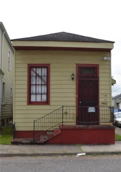 2236 S Robertson, New Orleans, LA 70113 - MLS#: 2176169