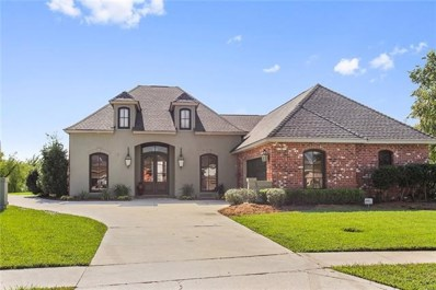 122 Oak Knoll Court, La Place, LA 70068 - MLS#: 2176212