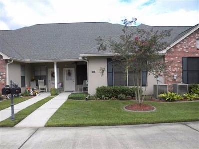 40145 Taylor\'s Trail Trace UNIT 1003, Slidell, LA 70461 - MLS#: 2176213