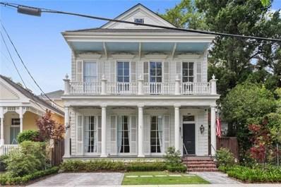 1692 Robert, New Orleans, LA 70115 - MLS#: 2176243