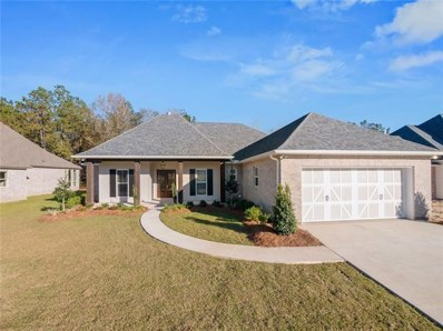 505 Spruce Creek Court, Covington, LA 70433 - #: 2176251