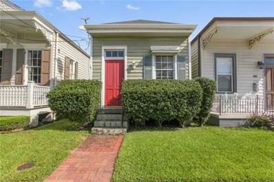 5827 Tchoupitoulas Street, New Orleans, LA 70115 - MLS#: 2176271