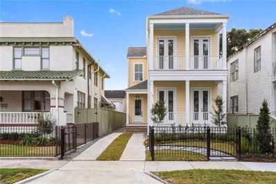 10 Fontainebleau, New Orleans, LA 70125 - MLS#: 2176272