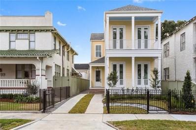 10 Fontainebleau Drive, New Orleans, LA 70125 - #: 2176272