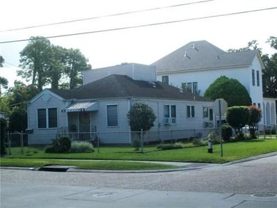 454 Orion Avenue, Metairie, LA 70005 - #: 2176297