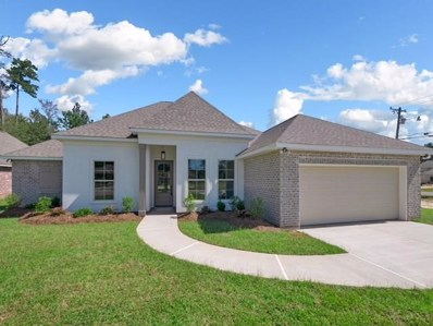 100 Dione Court, Covington, LA 70433 - MLS#: 2176305