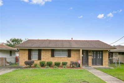 2116 Iowa, Kenner, LA 70062 - MLS#: 2176328