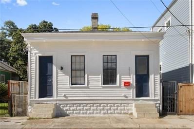 2113 Chippewa, New Orleans, LA 70130 - MLS#: 2176348