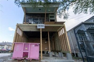 1337 Elysian Fields Avenue, New Orleans, LA 70117 - MLS#: 2176437