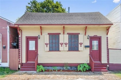 715 Fourth Street, New Orleans, LA 70130 - #: 2176442
