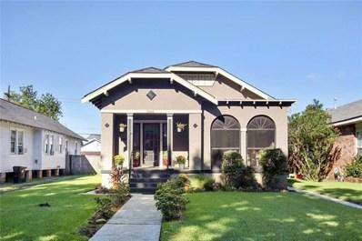 5564 Rosemary, New Orleans, LA 70124 - MLS#: 2176465