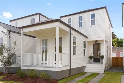1304 Eagle, New Orleans, LA 70118 - MLS#: 2176559