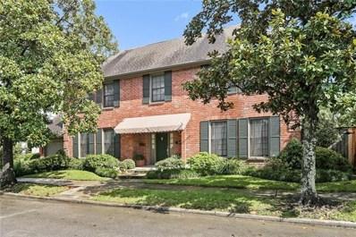 901 Webster Street, New Orleans, LA 70118 - #: 2176577