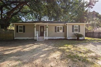 450 S 2ND, Ponchatoula, LA 70454 - MLS#: 2176580