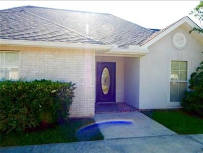 52 Hollycrest Boulevard, Covington, LA 70433 - MLS#: 2176589