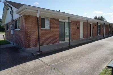 2618 Lapeyrouse Street UNIT B, New Orleans, LA 70119 - #: 2176590