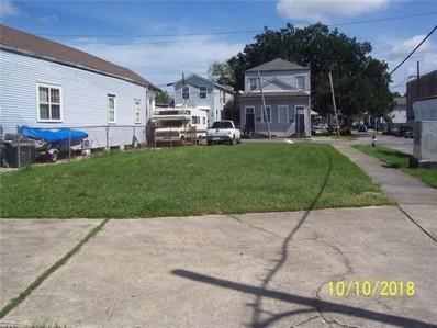 1900 Foucher Street, New Orleans, LA 70115 - #: 2176596