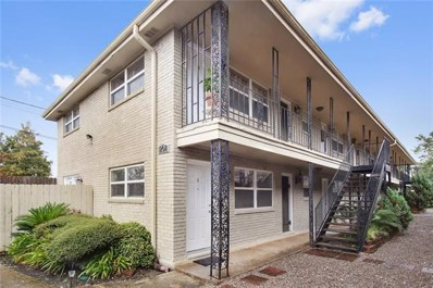 201 Canal Street UNIT I, Metairie, LA 70005 - #: 2176620