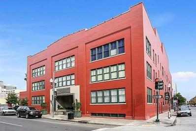 760 Magazine Street UNIT 219, New Orleans, LA 70130 - #: 2176689