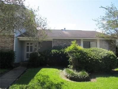 382 Fairway Drive UNIT 28, La Place, LA 70068 - MLS#: 2176762