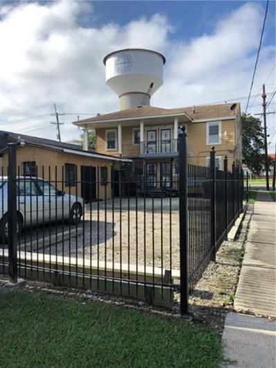 8841 S Claiborne Street, New Orleans, LA 70118 - MLS#: 2176771