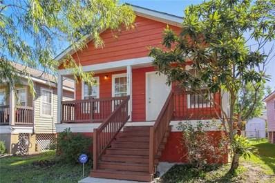 1921 Alvar Street, New Orleans, LA 70117 - MLS#: 2176776