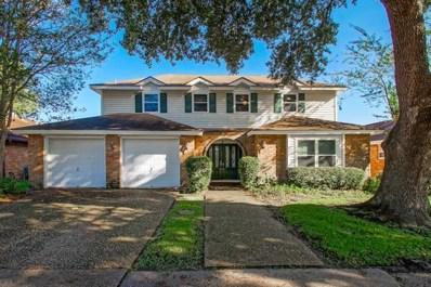 60 Granada, Kenner, LA 70065 - MLS#: 2176784