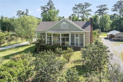 929 E 17TH Street, Covington, LA 70433 - MLS#: 2176839