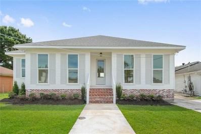 1240 Seville Drive, New Orleans, LA 70122 - MLS#: 2176850