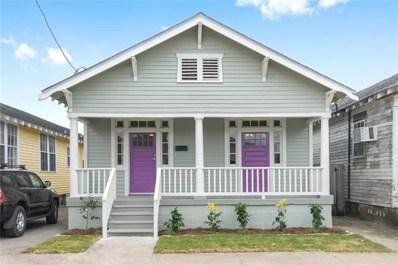 524 S Murat, New Orleans, LA 70119 - MLS#: 2176909