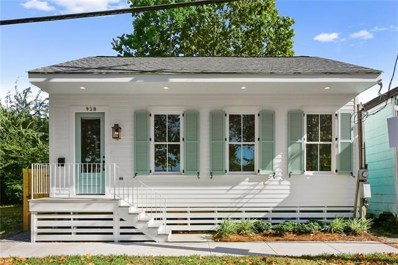 928 N Johnson Street, New Orleans, LA 70116 - MLS#: 2176911