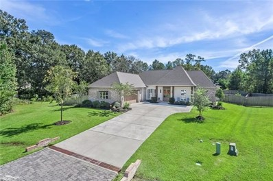 116 Aspen Creek Court, Covington, LA 70433 - #: 2176934