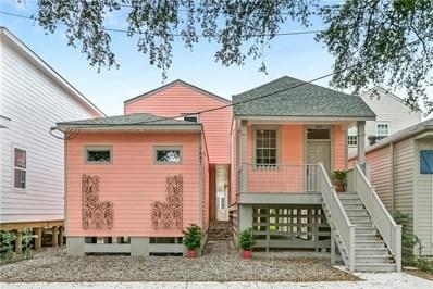 1647 N Dorgenois Street, New Orleans, LA 70119 - MLS#: 2176975