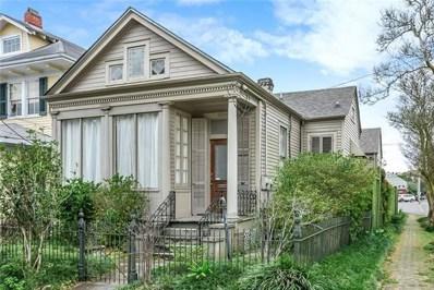 1336 Joseph Street, New Orleans, LA 70115 - #: 2177048