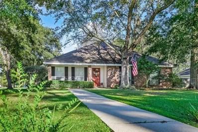 199 Cherokee Drive, Abita Springs, LA 70420 - #: 2177055