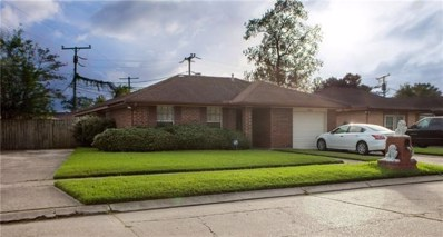 705 Saint Andrews, La Place, LA 70068 - MLS#: 2177056