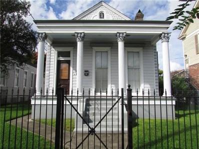 2224 Marengo Street, New Orleans, LA 70115 - MLS#: 2177069