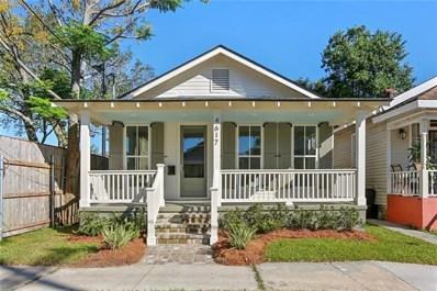 4617 Willow, New Orleans, LA 70115 - MLS#: 2177076