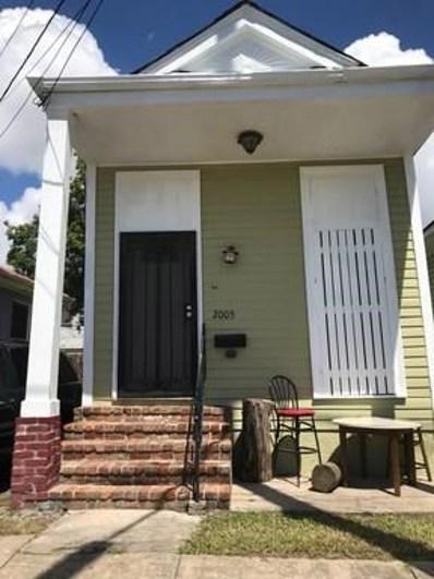 2005 N Galvez, New Orleans, LA 70119 - MLS#: 2177092