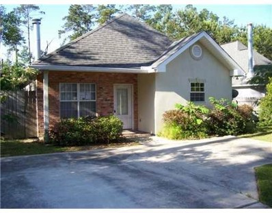 78 Hollycrest Lane, Covington, LA 70433 - #: 2177099