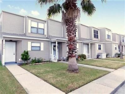 236 Marina Drive UNIT D, Slidell, LA 70458 - MLS#: 2177132