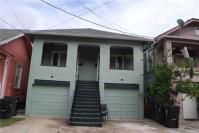2311 General Pershing Street, New Orleans, LA 70115 - MLS#: 2177202