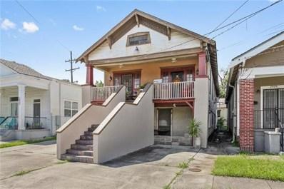 2404-06 Marengo Street, New Orleans, LA 70115 - MLS#: 2177210