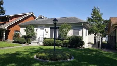 4625 Elysian Fields Avenue, New Orleans, LA 70122 - MLS#: 2177211