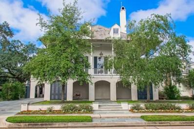208 Brockenbraugh Court, Metairie, LA 70005 - MLS#: 2177215