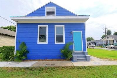 4106 N Derbigny, New Orleans, LA 70117 - MLS#: 2177244