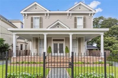 1724 Valence, New Orleans, LA 70115 - MLS#: 2177265