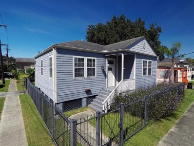 3500 Calhoun Street, New Orleans, LA 70125 - MLS#: 2177278