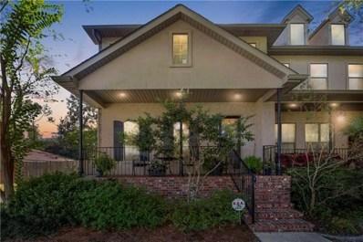 575 Wilkinson Street, Mandeville, LA 70448 - #: 2177331