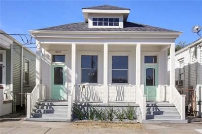 4613 Lasalle, New Orleans, LA 70115 - MLS#: 2177367